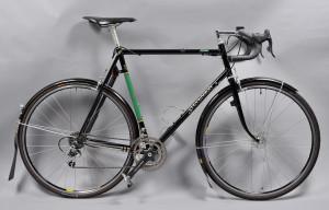 Alan Woods Club Bike- Full (Photo Courtesy of Alan Woods)