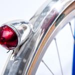 Scott Smith Rando Bike Tail Light Detail (Photo Courtesy of Paul Reynolds)