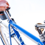 Scott Smith Rando Bike Top Tube Detail (Photo Courtesy of Paul Reynolds)