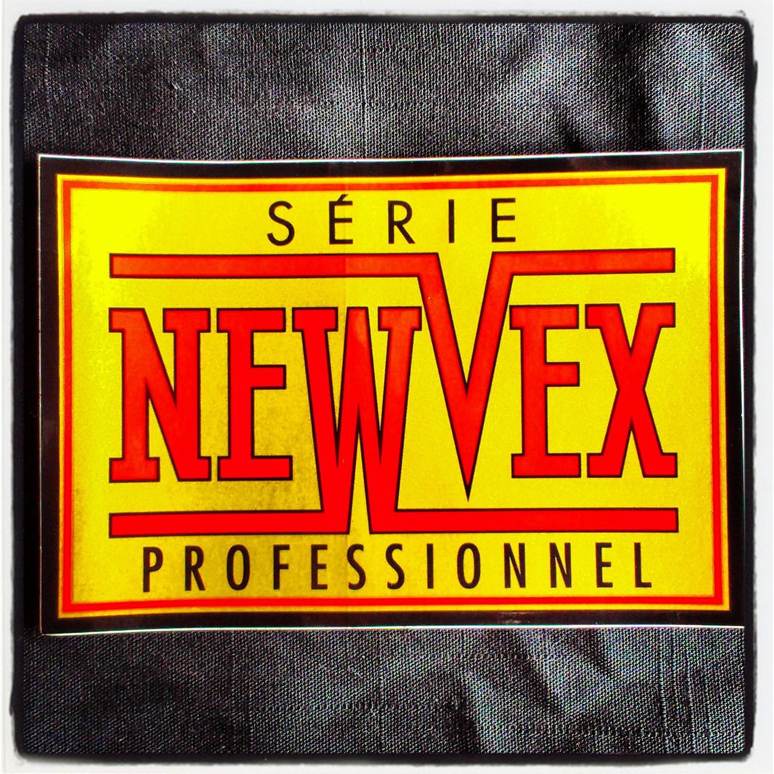Newvex Sticker
